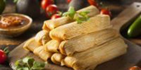 All Ages: Authentic Mexican Tamales tickets