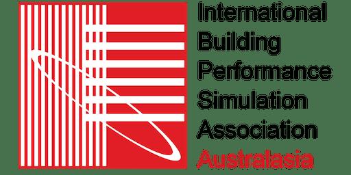IBPSA Australasia - NCC2019 Facade Calculator Workshop, Brisbane, 12 September 5:30 PM