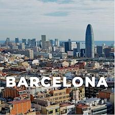 DAVINE EXPEDITIONS - BARCELONA logo