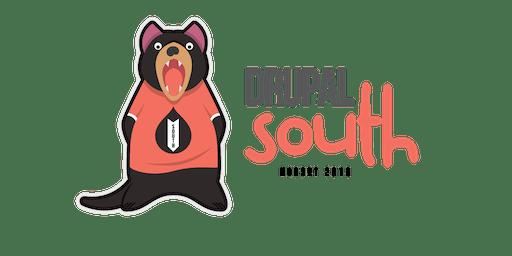 DrupalSouth Hobart 2019