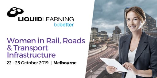 4th Women in Rail, Roads & Transport Infrastructure