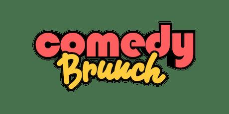 Comedy Brunch  tickets