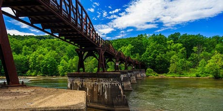 """Great Allegheny""  Ohiopyle Half Marathon!! tickets"