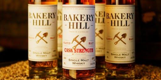 Bakery Hill Whisky Masterclass