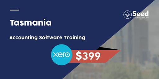 Tasmania Xero Software 2-Day Training