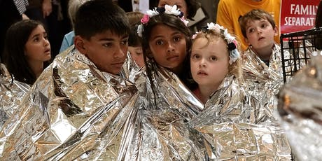 Kids in Cages Protest tickets