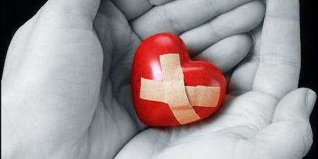 A Better You - Healing The Heart tickets