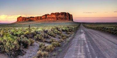KYnetic Oregon Outback Adventure