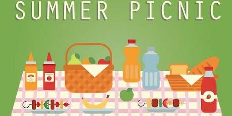 2019 Summer Picnic | ASME Ontario Section billets