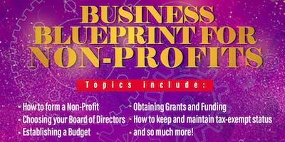 Business Bluprint for Non-Profits