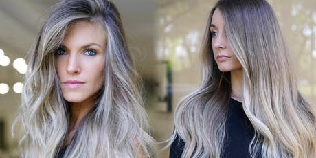 SCOTTSDALE, AZ - #handpaintbalayage + #strandlights Look & Learn tickets