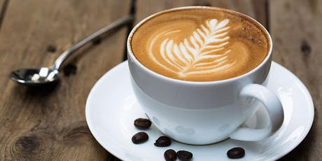 Professional Barista - The Business of Coffee Making tickets