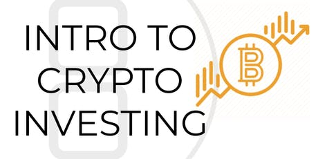 Introduction to Bitcoin/Cryptocurrency Investing Series tickets