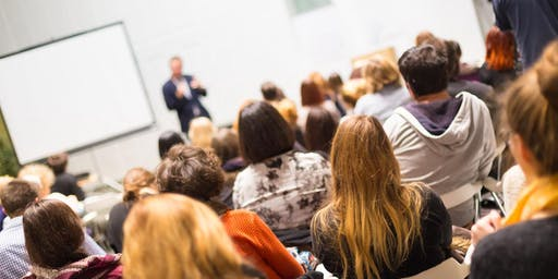 WIL ARTS/BUSECO - Offshore Information Session - FWFL - Monday 26th August