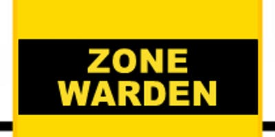 RCH ZONE WARDEN TRAINING SESSION