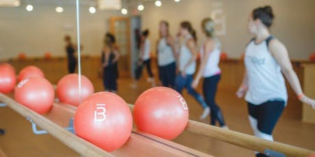BCB Workout with barre3! (Clarendon Hills, IL) tickets