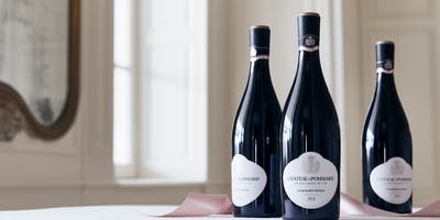 By Popular Demand- France Comes to Texas, Burgundy Wine Tasting Experience