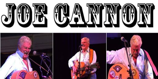 Joe Cannon (10/20/19)