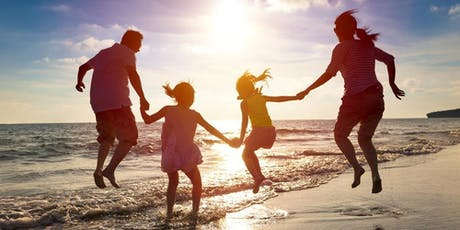 The Reality of Health - Finding Hope in your Family's Future tickets