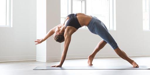 Yoga with Jessica