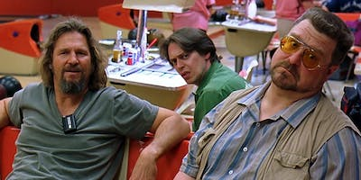 Movie Night: The Big Lebowski
