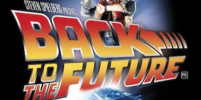 Movie Night: Back To The Future