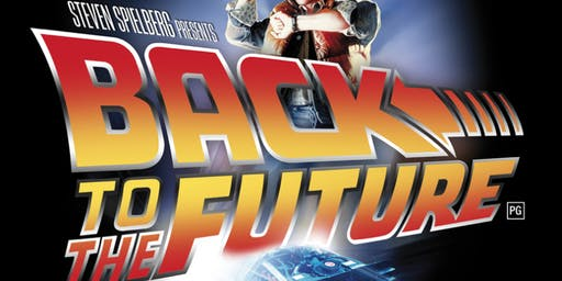Movie Night: Back To The Future