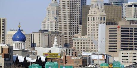Hartford 2019 Career Fair. Get Hired tickets