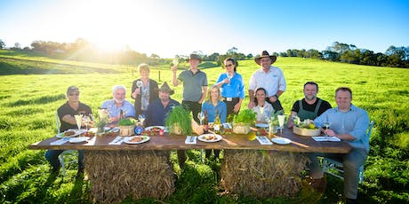 Maleny Dairies Long Table Spring Showcase tickets