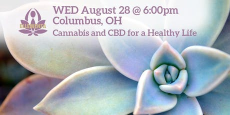 Ellementa Columbus: Cannabis and CBD for a Healthy Life tickets