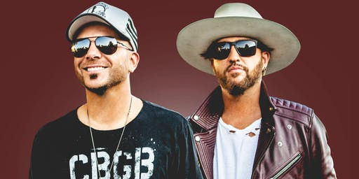 LOCASH LIVE at Niko's Red Mill
