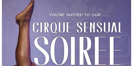 Cirque Sensual Soiree
