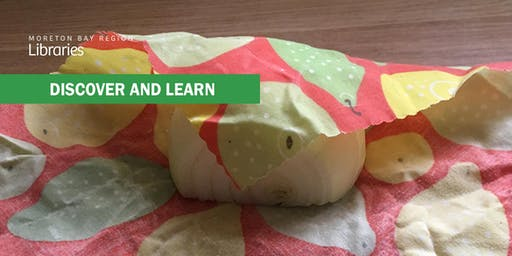 Make Beeswax Wraps - Woodford Library