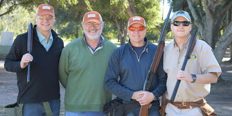 3RD Annual Great Alaska Sporting Clay Classic of Texas in Memory of Steve Tacconelly tickets