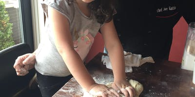 All Ages Pasta Class!