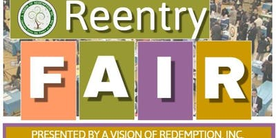 AVOR Annual Reentry Fair