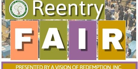 AVOR Annual Reentry Fair tickets
