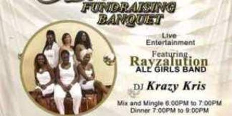 Jamaica Ex-Soldiers Association Annual Fundraising Banquet and Bursary Awards tickets