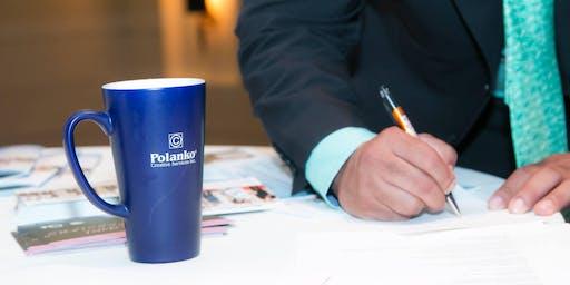 Polanko Job Health Career Fair & Network
