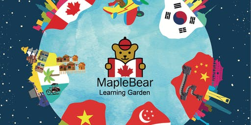 MapleBear Learning Garden Launching cum Open Day