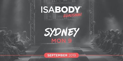 Isabody Tour - Sydney
