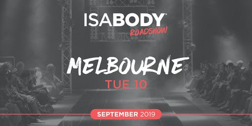 Isabody Tour - Melbourne