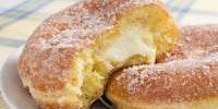 Donut Baking Class