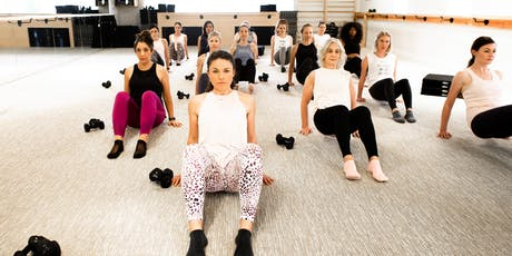 Open Barre with The Bar Method Denver- Cherry Creek tickets