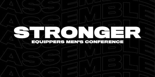 Stronger Equippers Men's Conference