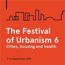 The Festival of Urbanism logo