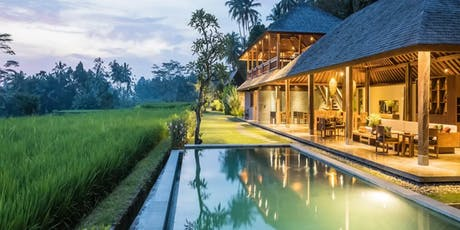 Bali Reconnect Retreat tickets