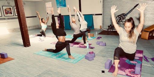 Community Yoga (Donation Based)