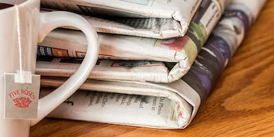 Discover the World of the The West Australian Newspaper @ Wanneroo Library