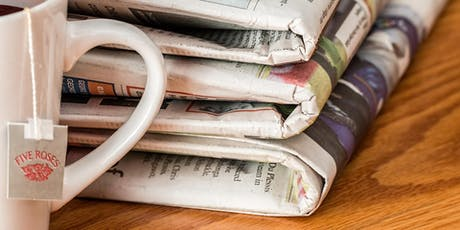 Discover the World of the The West Australian Newspaper @ Wanneroo Library tickets